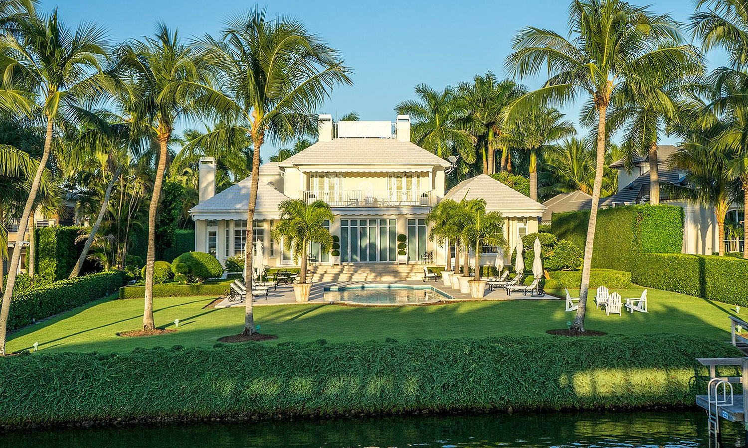 Buy a house in Cape Coral, Florida